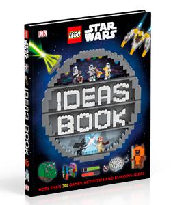 LEGO®Star Wars Ideas Book