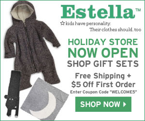 Estella Holiday 300x250