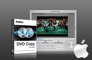DVD Copy for Mac Software: Copy DVD on Mac, DVD Burner for Mac