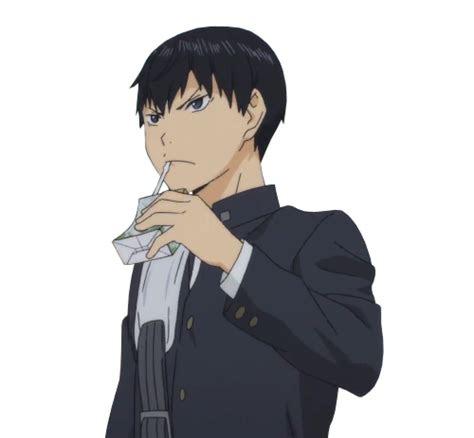 transparent anime transparent kags