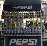 Pepsi: Conflict of interest