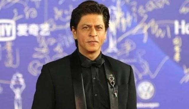 #AskSRK: 1 साल के अंदर रिलीज होगी शाहरुख खान की फिल्म, ट्विटर पर खुद किया खुलासा
