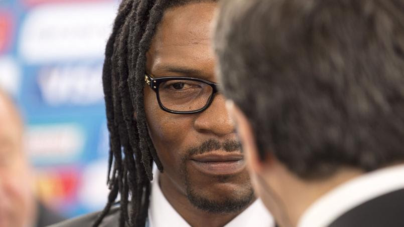 Image result for images of rigobert Song