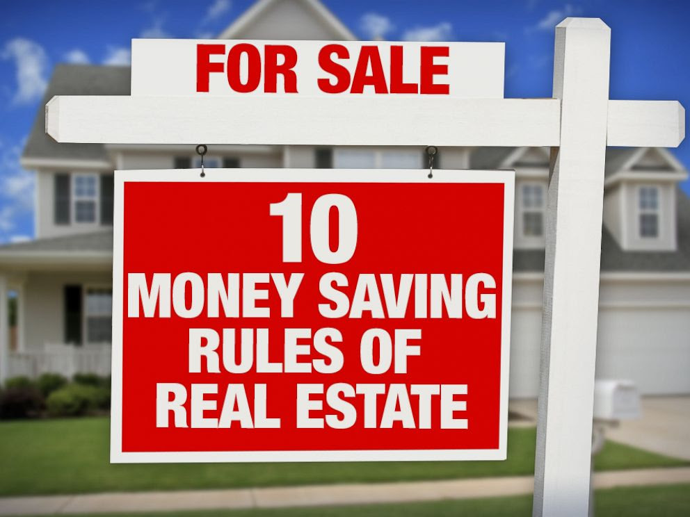 10 Rules You Need to Know Before Buying or Selling Your Home - ABC ...
