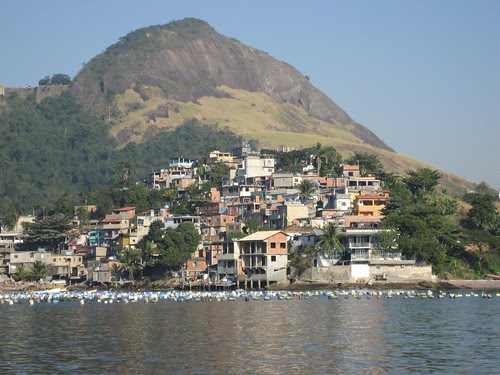 aquaculture and neighborhood Charitas