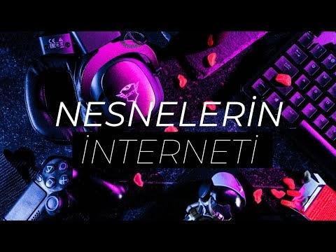 Nesnelerin İnterneti Nedir?