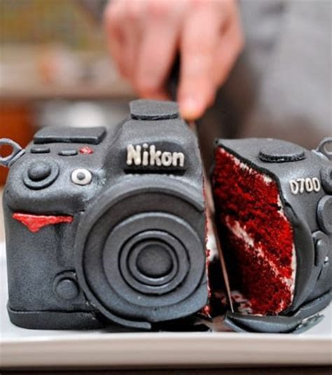 Top 12 Most Original Cake Designs(Photo Gallery)
