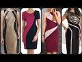 18 Different Dress Types and Styles for Women - Bodycon dress on different
