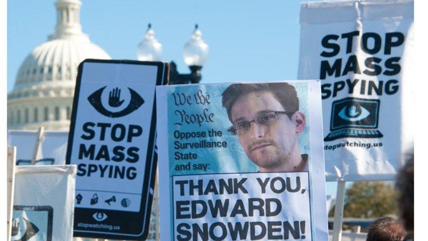 Snowden: sin software libre no se habría sabido la verdad