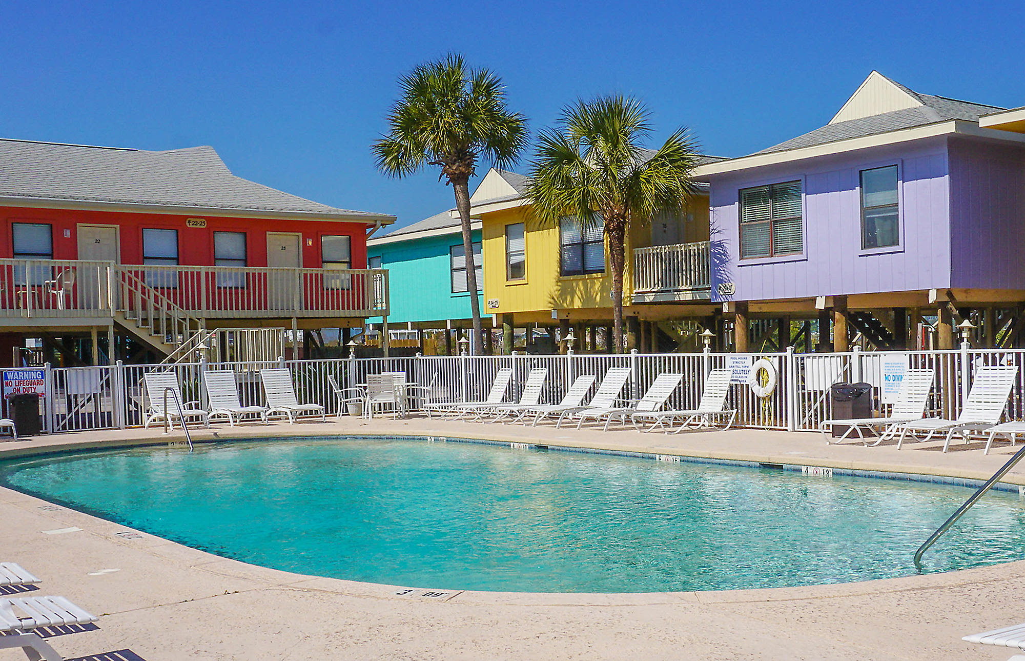 Paradise Isle Resort  Gulf Shores Alabama  Bluegreen