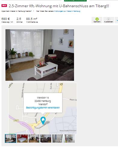 alias tim munch 2 5 zimmer. Black Bedroom Furniture Sets. Home Design Ideas