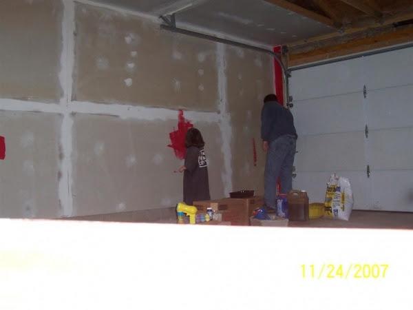 Pics of my garage build. PIC Heavy - Auto Geek Online Auto ...
