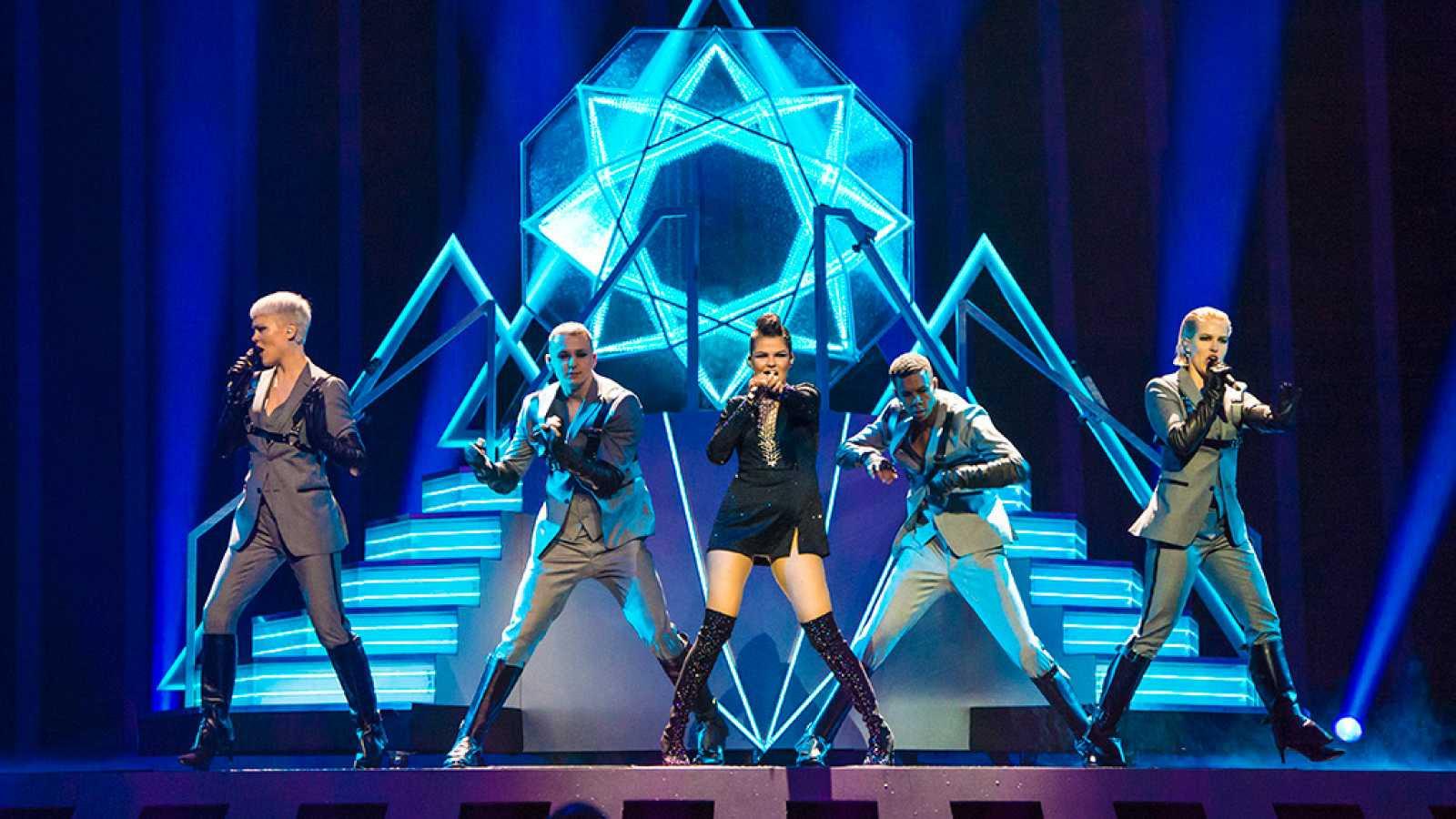 Resultado de imagem para eurovision 2018 bulgaria