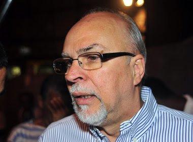 João Henrique 'está mais vinculado ao pessoal de ACM Neto do que ao PP', afirma Mário Negromonte