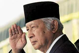 Suharto's bloodiest secrets – The Greanville Post