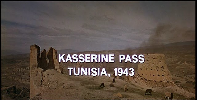 Tunisia in the movies