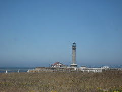 Point Arenas Lighthouse