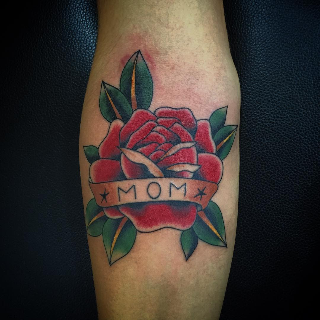 65 Best Mom Tattoo Ideas Designs Share Your Love 2018