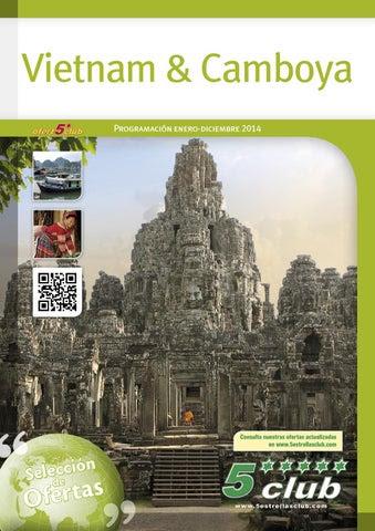 Viajes a Vietnam y Camboya 2014
