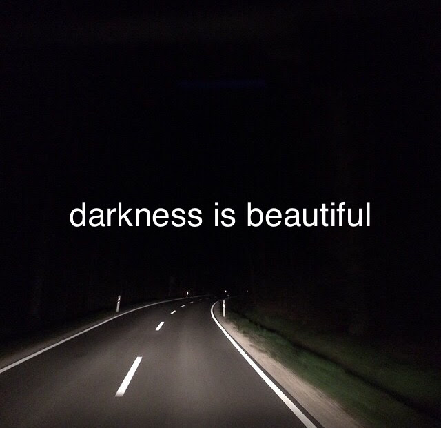 Beauty In Darkness Quotes Daily Inspiration Quotes