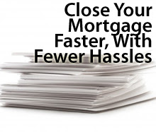 What Should You To Do In Advance To Prepare For Your Mortgage Application