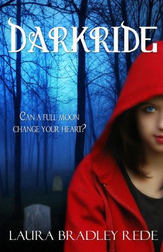 Darkride (The Darkride Chronicles) by Laura Bradley Rede