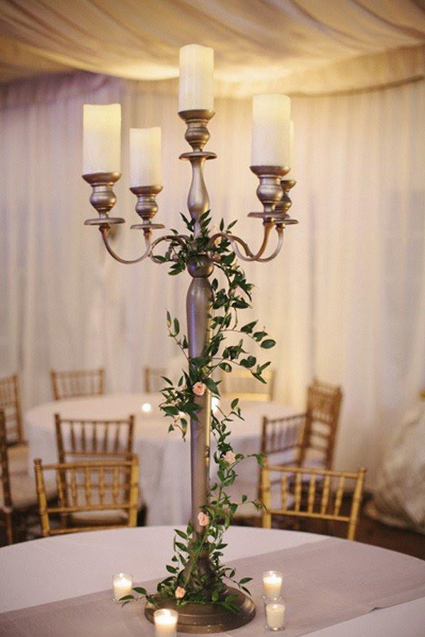 Trending-18 Outstanding Wedding Centerpieces with ...