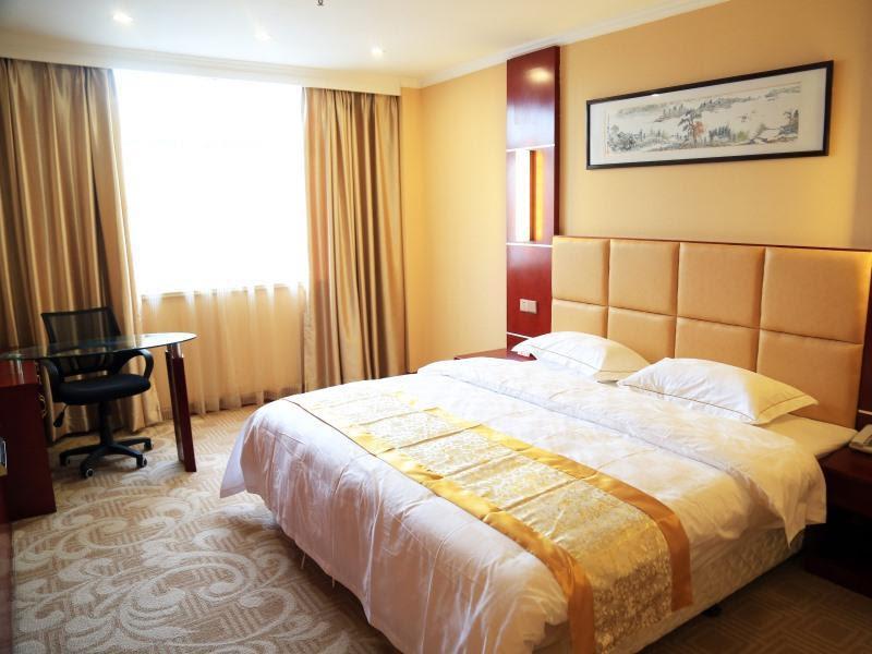 Price GreenTree Alliance SuZhou TaiCang  South Changchun Road Liuyuan Hotel