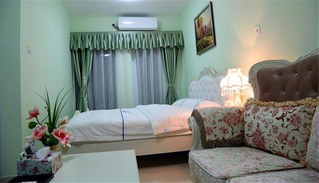 hotel near Shenzhen QUANJING Fancy Double Apt