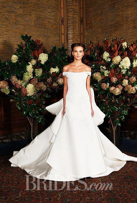 Austin Scarlett   Fall 2015   The Bridal Gown   Best