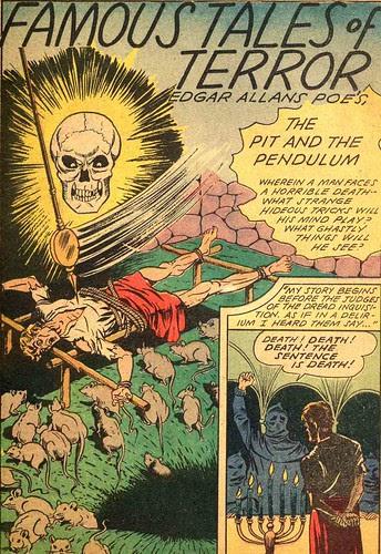 poe (yellowjacket 3 1944)
