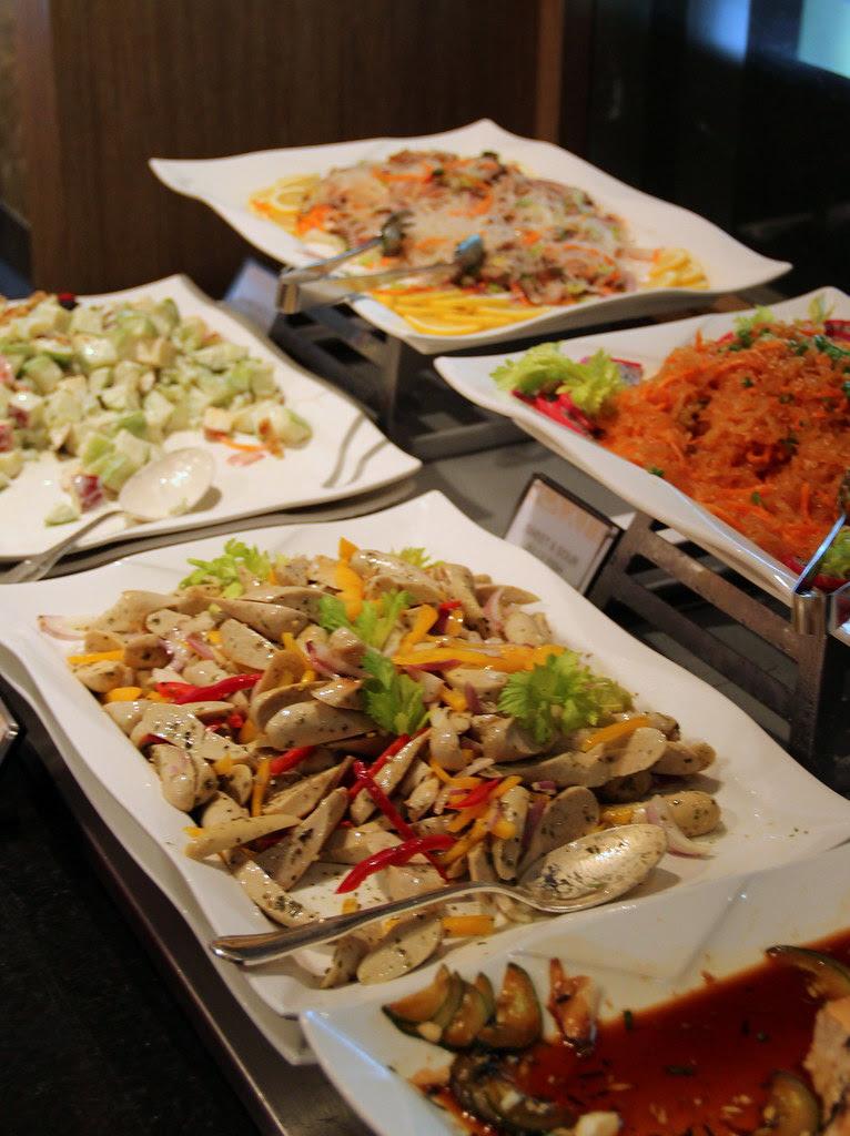 Asian Cafe Sushi Menu