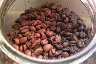 Blue Bottle Cofee - Bella Donovan beans