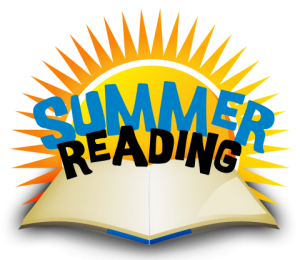 2014 Book Blogger Summer Reading Program