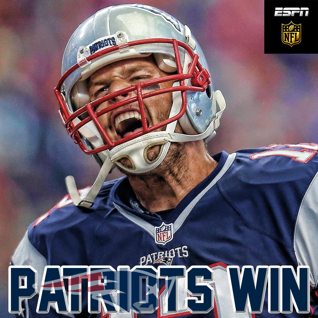 Image result for PATRIOTS WIN!!!!