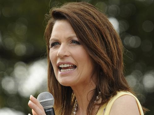 michele bachmann quo. candidate Michele Bachmann
