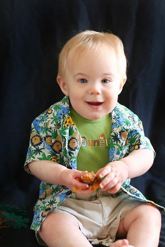 JC 7 months