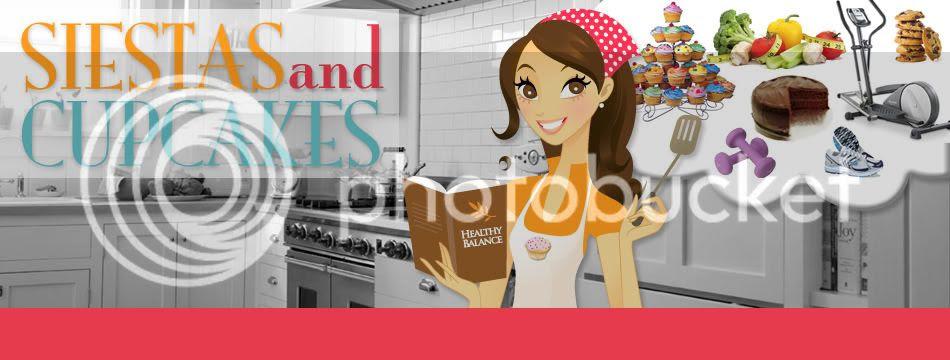 Siestas and Cupcakes