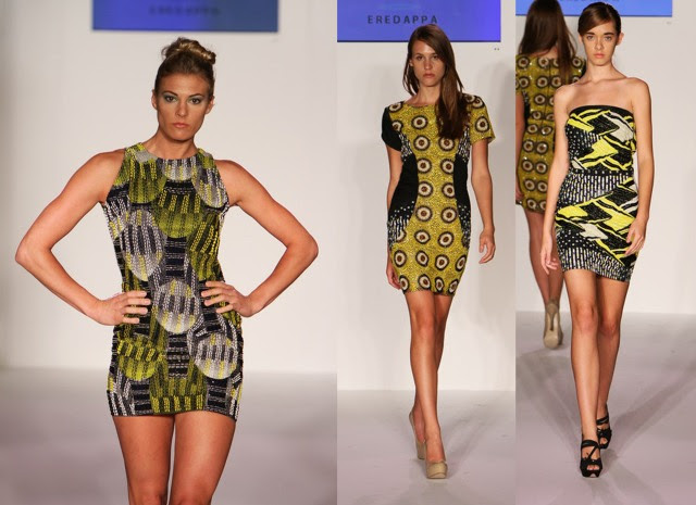 Eredappa Spring 2012 Nolcha Fashion Week