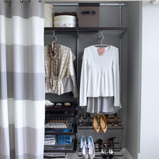 4-de-clutter-ideas-for-your-wardrobe | Home Interior Design ...