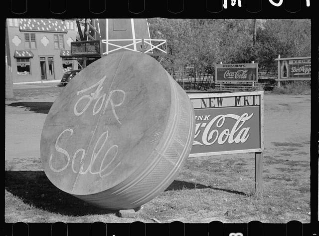 Water tank for sale, York, Nebraska