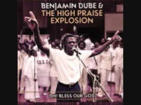 Bow Down And Worship Him Lyrics Benjamin Dube