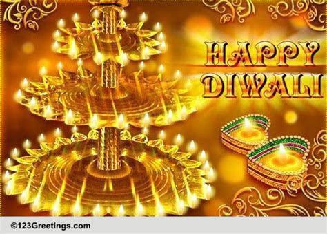 Diwali Cards, Free Diwali eCards, Greeting Cards   123