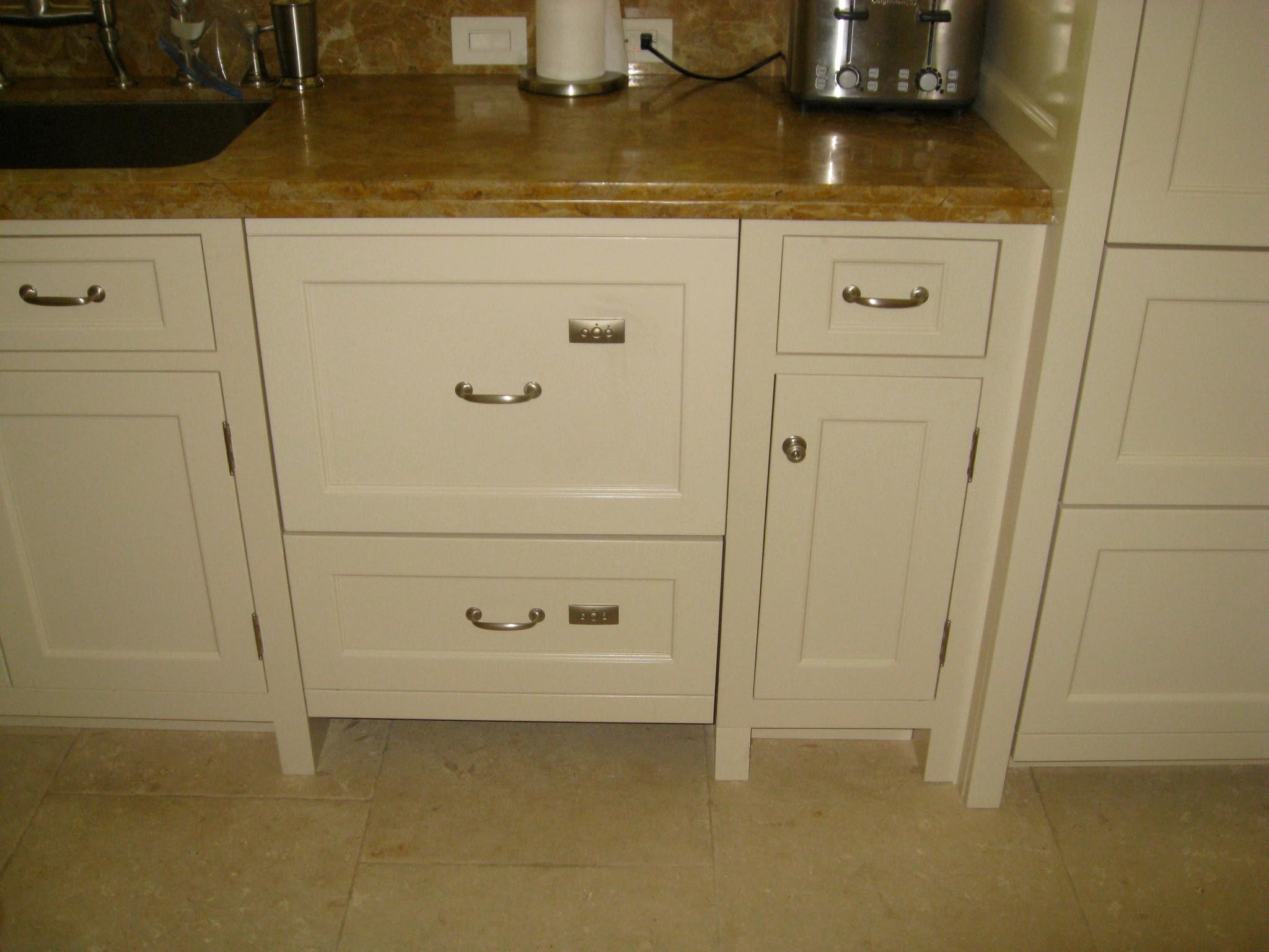 Custom Kitchen Cabinet hardware | Unique Kitchen hardware