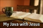 grab button for my java with jesus