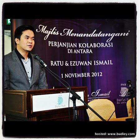 Ezuwan Ismail Ratu