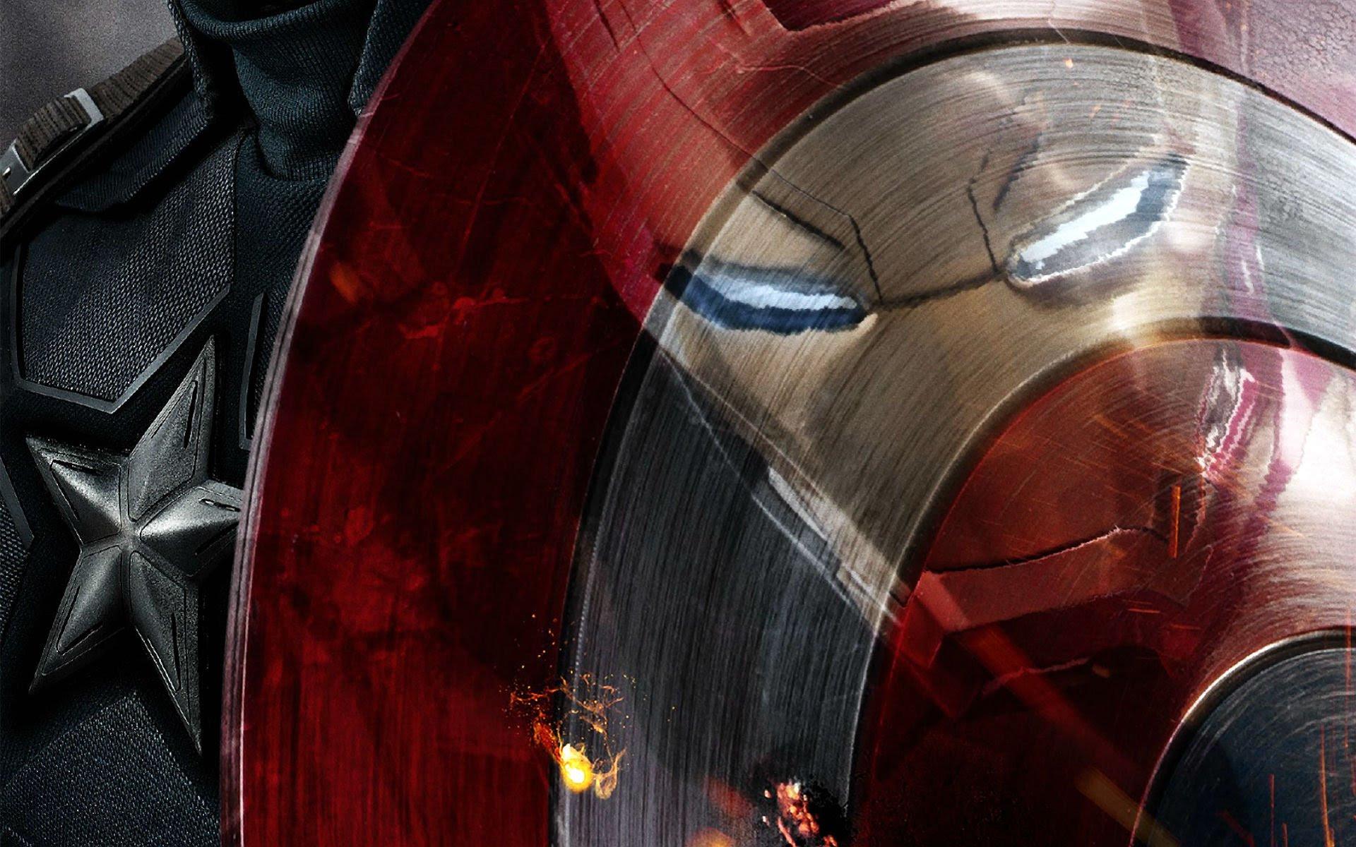 Captain America Civil War Captain America Civil War Wallpaper