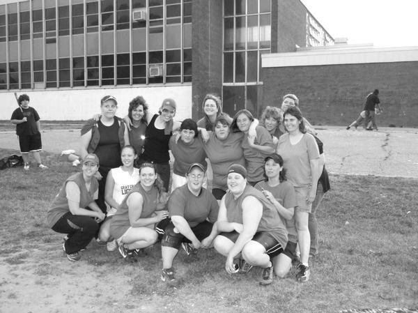 The Softball Team in My Photos by Port in Port in
