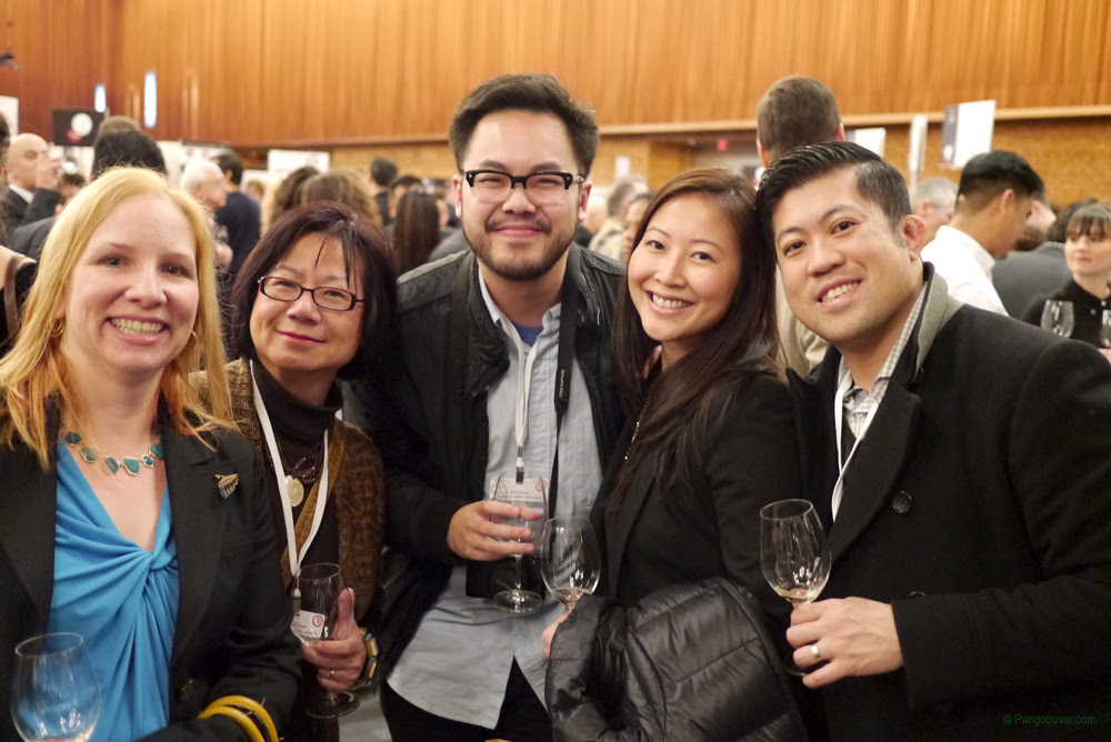2014 Vancouver International Wine Festival | Vancouver Convention Centre West