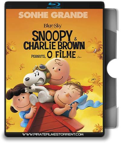 Snoopy & Charlie Brown – Peanuts, o Filme
